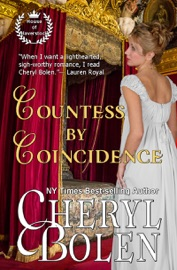 Countess by Coincidence PDF Download