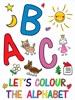 ABC - Let's Colour the Alphabet