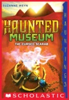 The Haunted Museum 4 The Cursed Scarab