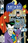 The Batman Adventures 1992 - 1995 3