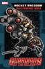 Rocket Raccoon: Tales from Half-World