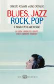 Blues, Jazz, Rock, Pop Book Cover