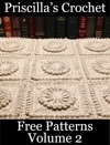 Priscillas Crochet Free Patterns Volume 2