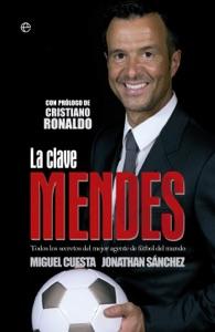 La clave Mendes Book Cover