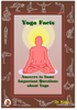 Dr.King - Yoga Facts: Answers to Some Important Questions about Yoga artwork