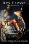 Heart Of A Lady Book One Of The Red River Valley Brides
