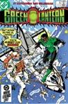 Green Lantern 1976-1986 187