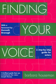 Finding Your Voice book