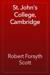 St Johns College Cambridge