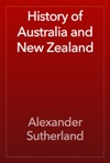 History Of Australia And New Zealand