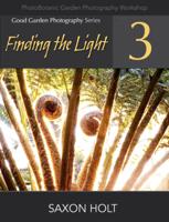 Saxon Holt - Finding the Light artwork