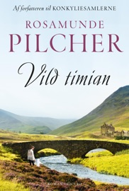 Vild timian PDF Download