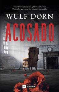 Acosado Book Cover