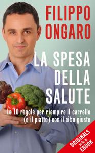 La spesa della salute (ORIGINALS) Libro Cover