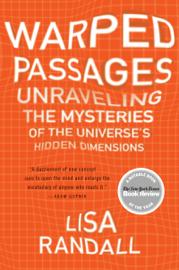 Warped Passages book