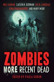 Zombies: More Recent Dead PDF Download