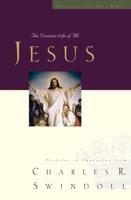 Charles R. Swindoll - Jesus artwork