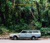 My Volvo Adventure