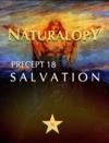 Naturalopy Precept 18 Salvation