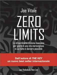 Zero Limits Copertina del libro