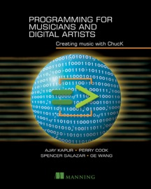 PROGRAMMING FOR MUSICIANS AND DIGITAL ARTISTS