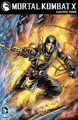 Mortal Kombat X (2015-) #3