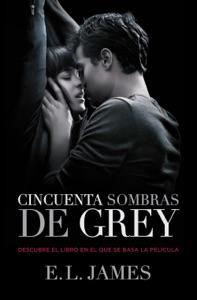 Cincuenta sombras de Grey (Cincuenta sombras 1) Book Cover