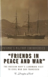 Download and Read Online Friends in Peace and War