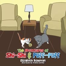 The Adventures Of Shi-Shi & Puff-Puff