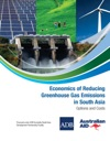 Economics Of Reducing Greenhouse Gas Emissions In South Asia