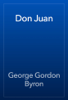 George Gordon Byron - Don Juan artwork