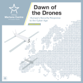 Dawn of the Drones