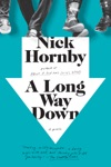 A Long Way Down Movie Tie-In