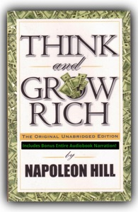Think And Grow Rich [The Deluxe Edition]