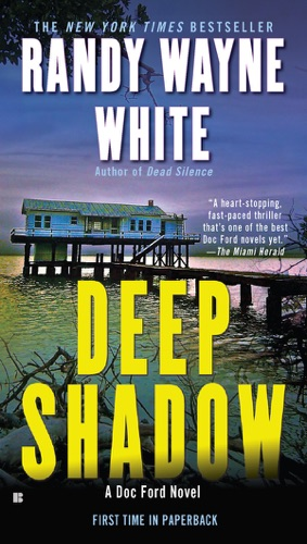 Randy Wayne White - Deep Shadow