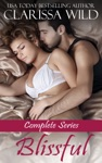 Blissful - Boxed Set Volumes 1 - 3