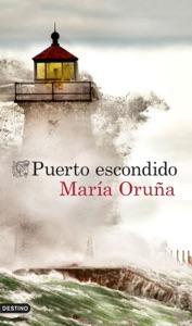 Puerto escondido Book Cover