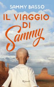 Il viaggio di Sammy Libro Cover