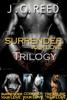 J.C. Reed - The Surrender Your Love Trilogy: Surrender Your Love, Conquer Your Love, Treasure Your Love artwork