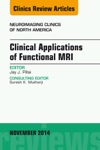 Clinical Applications Of Functional MRI