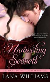 Unraveling Secrets book