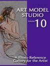 Art Model Studio Vol 10