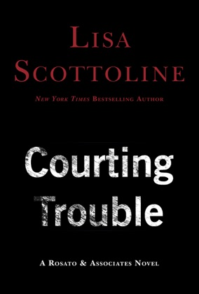 Courting Trouble image