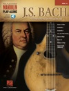 JS Bach Mandolin Songbook