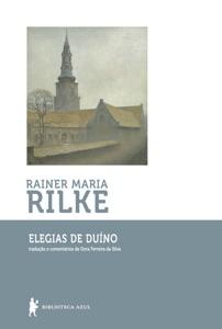 Elegias de Duíno Book Cover
