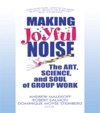 Making Joyful Noise
