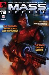 Mass Effect: Redemption #2