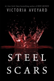 Steel Scars PDF Download