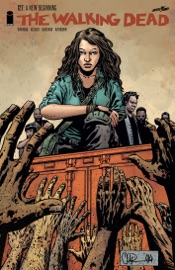 The Walking Dead #127 PDF Download