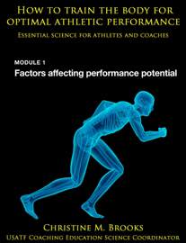 Factors Affecting Performance Potential book